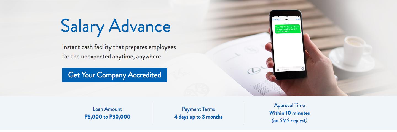 Zero percent interest on cash advance image 8