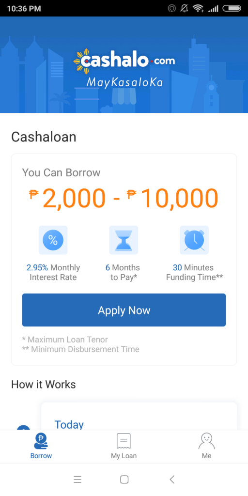 Online Cash Loans – Page 2 – Cash Loans in Philippines