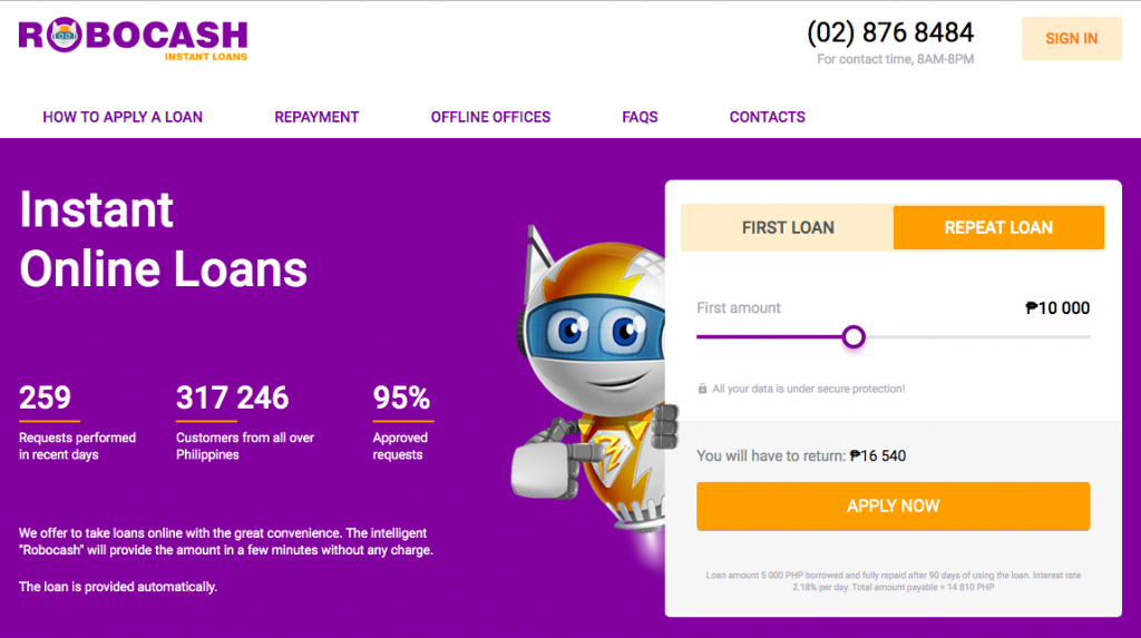 Online Cash Loans – Cash Loans in Philippines